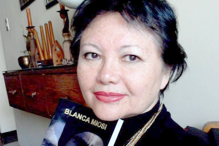 """""""Yo no soy independiente"""", por Blanca Miosi"""