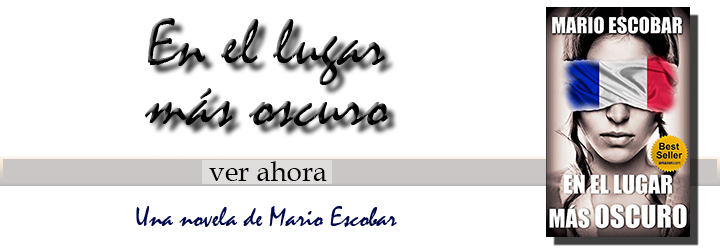 En el lugar más oscuro, de Mario Escobar