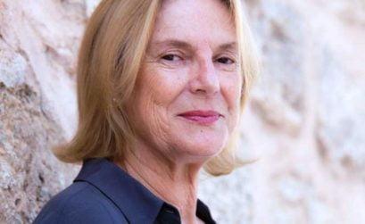 Rosa Grau, autora de El sendero de los ángeles, comentario literario