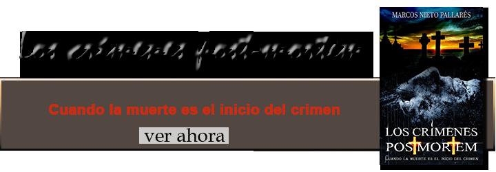 Los crímenes post-mortem
