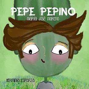 Pepe Pepino, María José Moreno