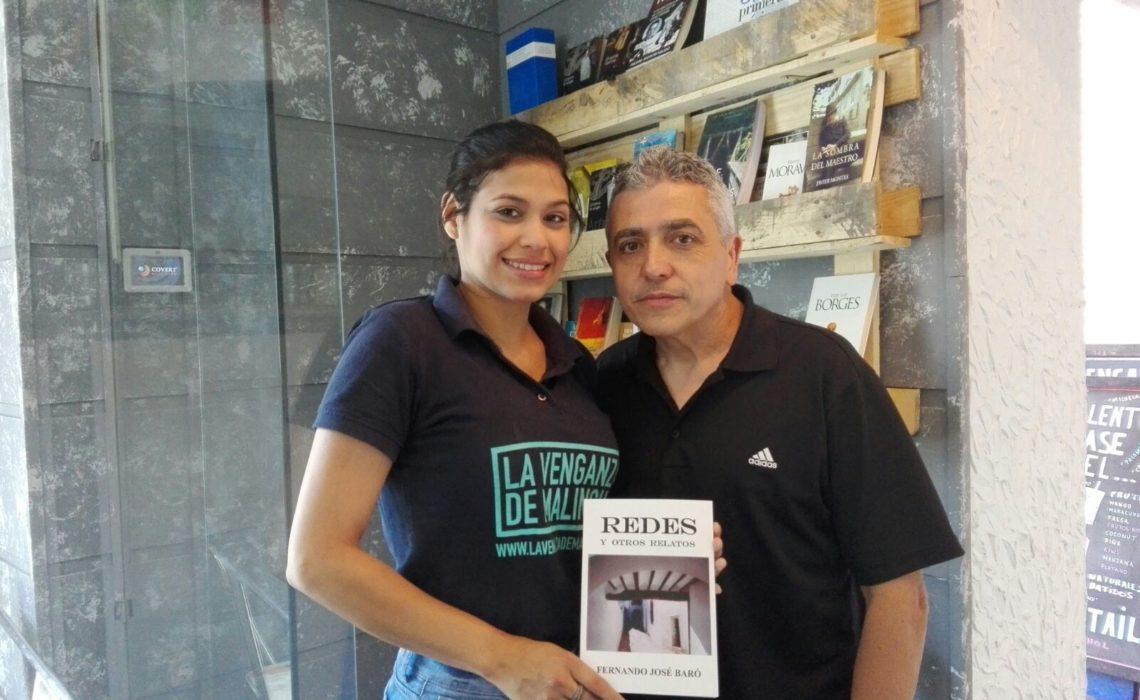 Más allá de las redes sociales: @BarriosdeLetras