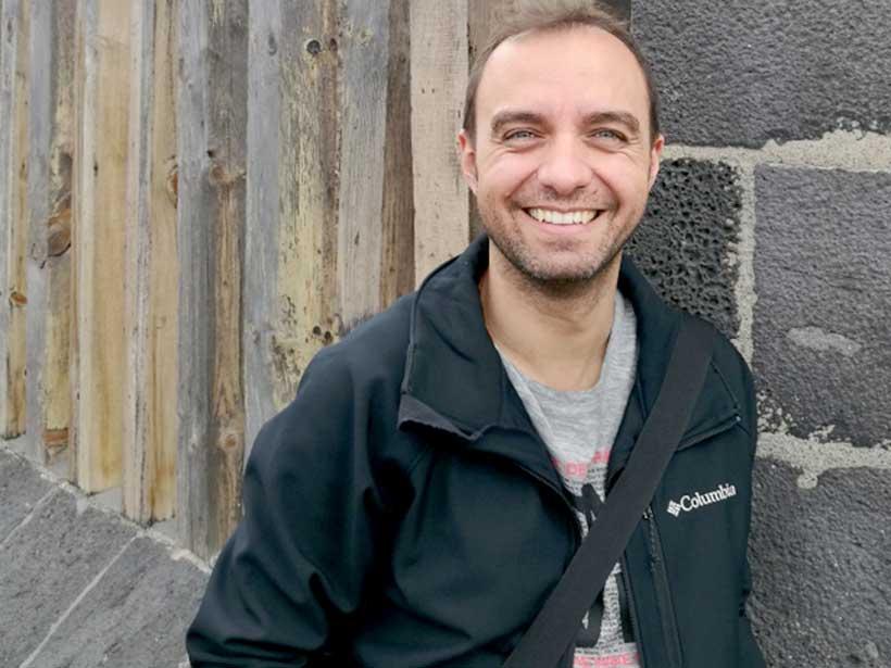 José Zoilo, reseña de la novela El alano