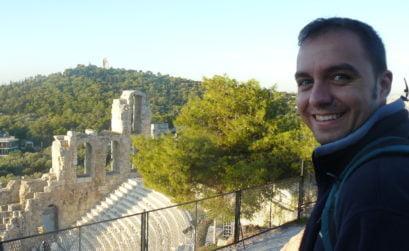 Zoilo y el alano: el biólogo y la épica de Attax
