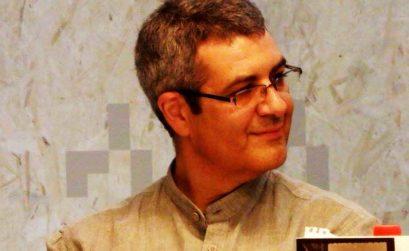 Web de Víctor Fernández Correas, ficción histórica de pata negra