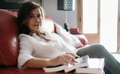 María José Moreno, psicología aplicada a la literatura