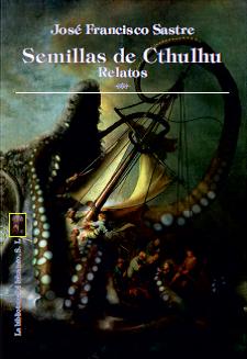 Semillas de Cthulhu