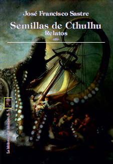 portada semillas de Cthulhu