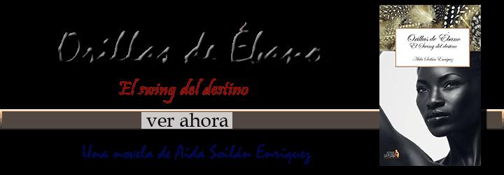 Orillas de Ébano, de Aida Soilán