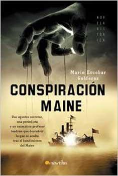 Conspiración Maine