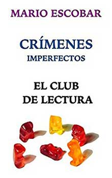 Serie Crímenes imperfectos Club de lectura