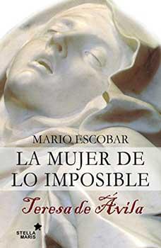 Biografías y ensayos: La mujer de lo imposible