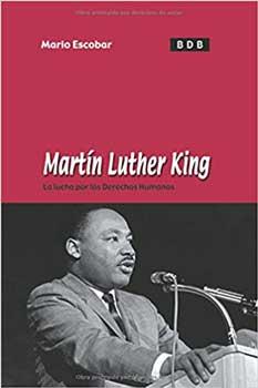 Biografías y ensayos: Martin Luther King