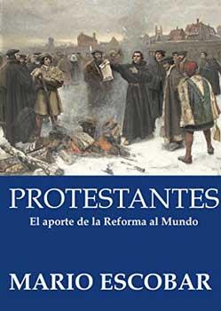 Biografías y ensayos: Protestantes