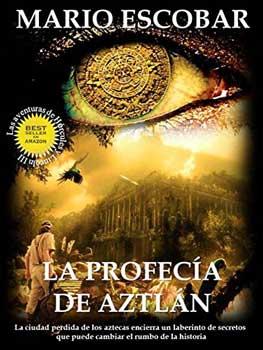 Saga Hércules Lincoln La profecía de Aztlán