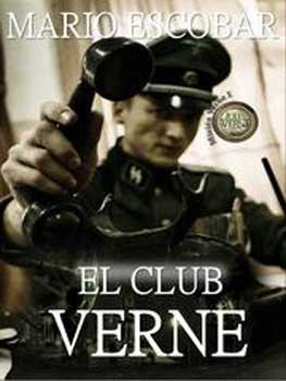 Serie Misión Verne El club Verne