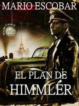 Serie Misión Verne El plan de Himmler