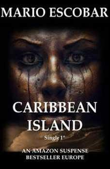 Caribbean island primera parte, suspense