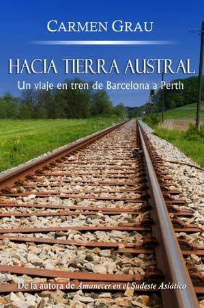 Hacia tierra austral