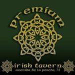 Punto de lectura PREMIUM IRISH TAVERN
