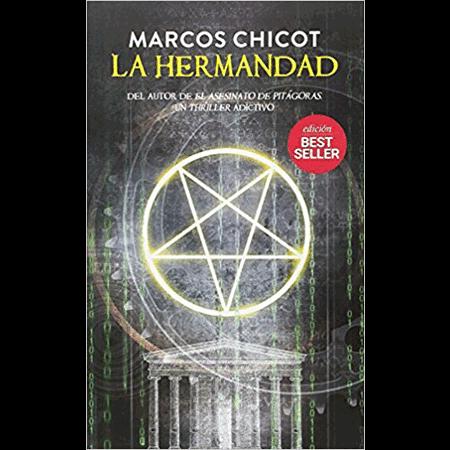 La hermandad, Marcos Chicot