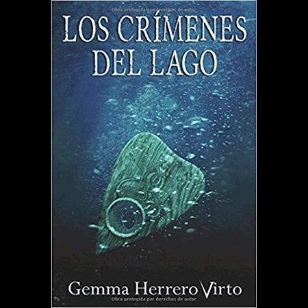 Los crímenes del lago, Gemma Herrero Virto