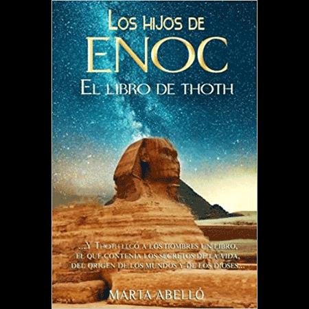 Los hijos de Enoc, Marta Abelló