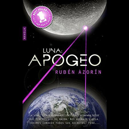 Luna Apogeo, Rubén Azorín