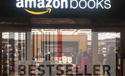 Los más vendidos en Amazon, en Librer´´ia Deseos