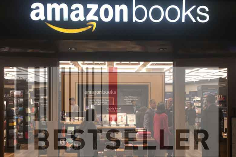 Los m s vendidos en amazon en librer a deseos libreter a for Libreria amazon