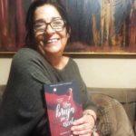 Aire fresco que seduce y enamora, comentario de la novela una bruja sin escoba, de Antonia J. Corrales bruja,