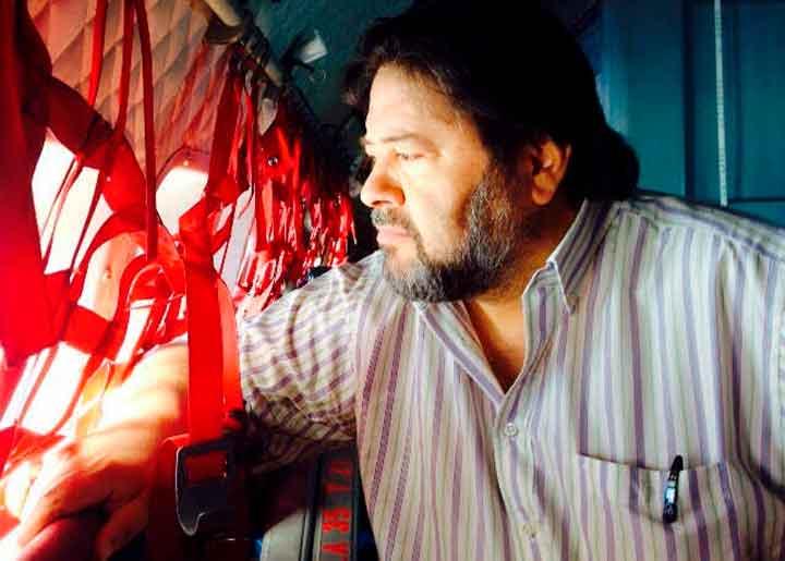 Raimundo Castro en El folletín de Libretería