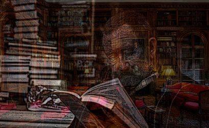 Una impagable colección de libros, entrega de El coleccionista, una novela de Cecilia Barale