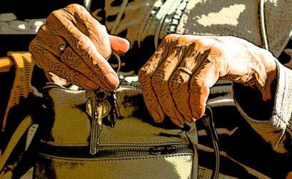 Cuarta entrega de El esclavo de los nueve espejos