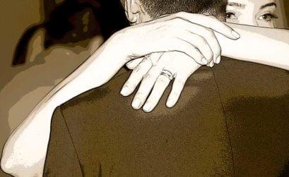 Matrimonio de conveniencia, entrega de El coleccionista, una novela de Cecilia Barale
