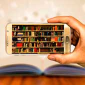 Ebooks & ibooks sin DRM