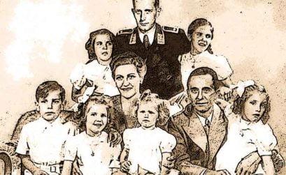 Una vergúenza para mi familia, entrega de A tres pasos de Luna, una novela de Beatriz Cáceres