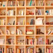 Libros en papel en Librería Deseos
