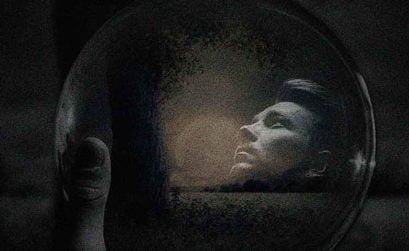 La maldición de los espejos, entrega de el esclavo de los nueve espejos, por Raimundo Castro