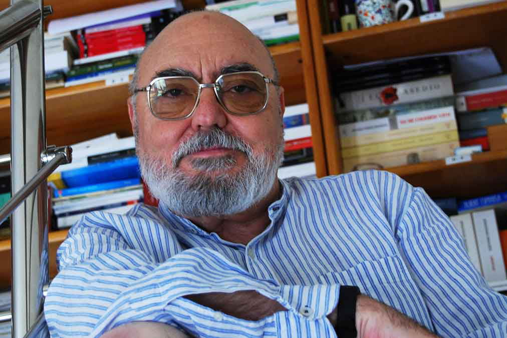 Alberto Giménez Prieto, comentario literario de Recuerdos comprimidos