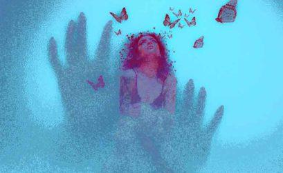 En el océano del deseo, entrega de en el fin de la tierra, una novela de Rocío Castrillo
