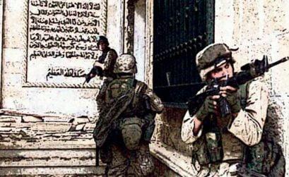 El soldado Duncan, entrega de El coleccionista, una novela de Cecilia Barale