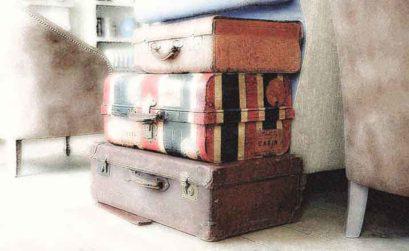 Mi casa no es un hotel, entrega de En el fin de la Tierra, una novela de Rocío Castrillo