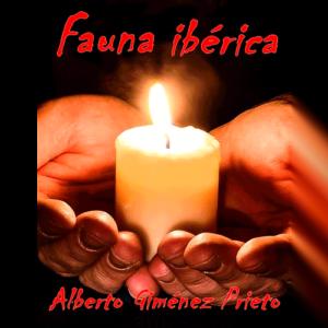 Fauna ibérica, un libro de relatos de Alberto Giménez Prieto