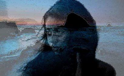 Una marea oscura de la noche, entrega de A tres pasos de Luna, una novela de Beatriz Cáceres