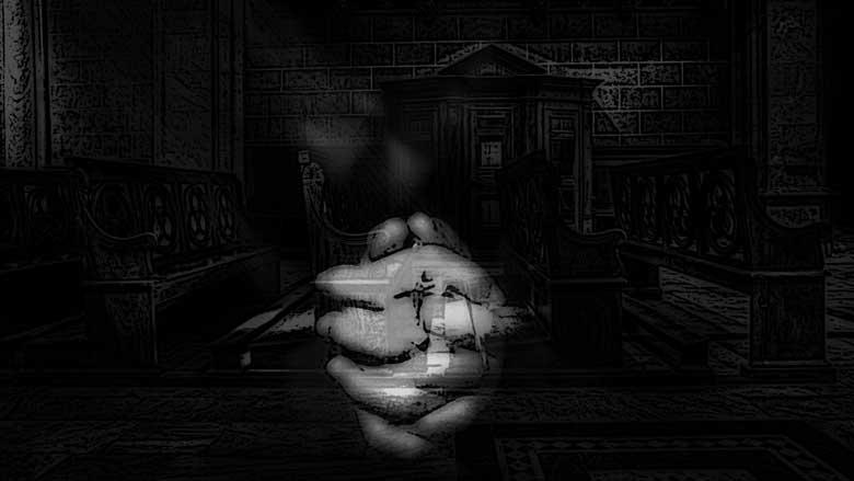 Perdón divino para un vampiro, entrega 25 de la novela El esclavo de los nueve espejos