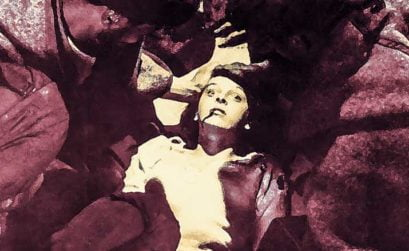 Soy la reencarnación del diablo, entrega de A tres pasos de Luna, una novela de Beatriz Cáceres