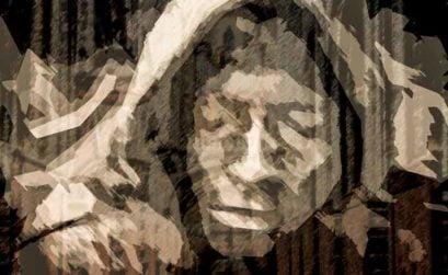 Donde tienen los hombres el corazón, entrega de la novela El esclavo de los nueve espejos, de Raimundo Castro