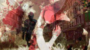 Los azotes del desamor, entrega de En el fin de la tierra, una novela de Rocío Castrillo