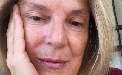 Rosa Grau, atora de Pon un fantasma en tu vida, comentario literario